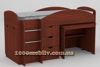 Кровать Универсал Компанит фото