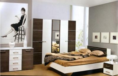 Спальня Круиз
