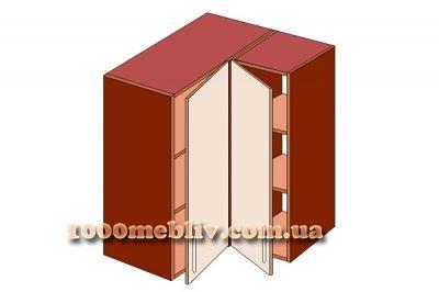 Модуль №58 В 580-920 Колор-MIX