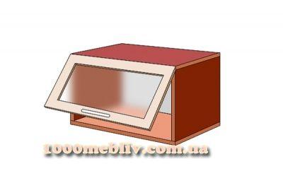 Модуль №11 B 800/360 Витрина FLAT