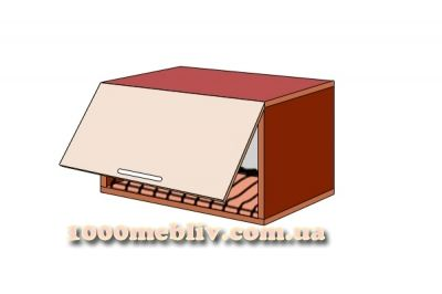 Модуль №16 BC 600/360 Альбина