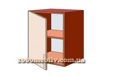 Модуль №52 В 500/570 Mirror Gloss