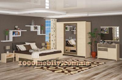 Спальня Кантри Мебель-Сервис