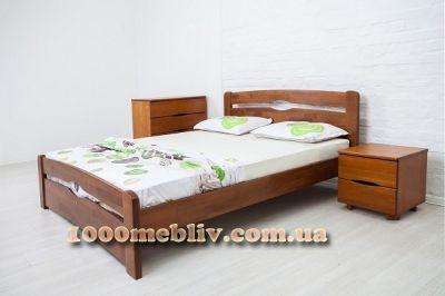 Кровать Нова с изножием