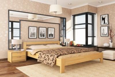 Кровать Рената