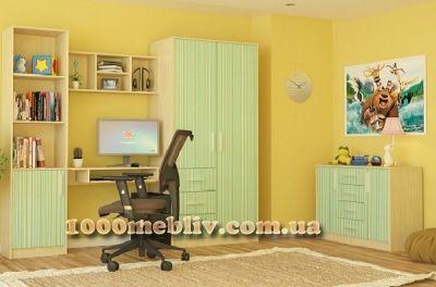 Полка компьютерная Симба Мебель-Сервис