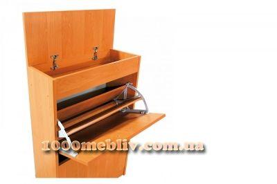 Тумба для обуви 600 2Д Мебель-сервис