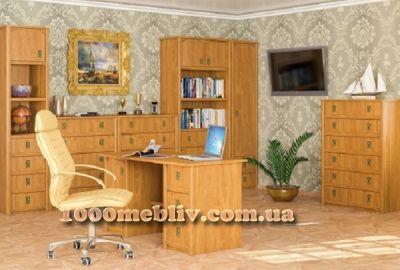 Полка навесная Валенсия Мебель-Сервис