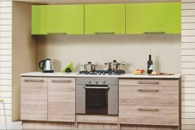 Н60 2Ш лак кухня Сона