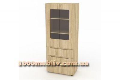 Шкаф МС-21 Компанит