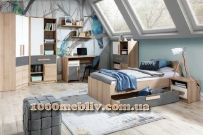 Тумба ТВ Полтава Компанит