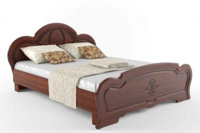 Кровать 160 Каролина Сокме