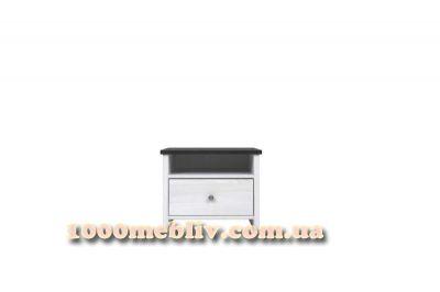Тумба прикроватная KOM1S50 Порто
