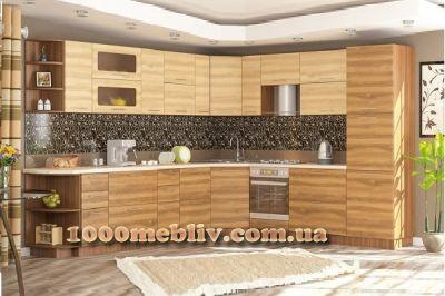 Кухня Анюта Мебельсервис