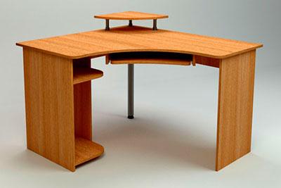 Стол компьютерный СУ-8 Компанит