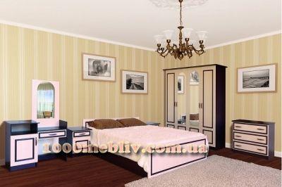 Спальня Ким Свит Меблив