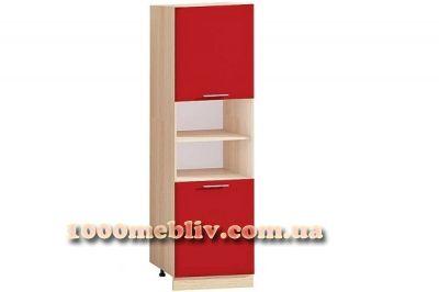 Шкаф Т-2890 под духовку или микроволновку Хай-Тек