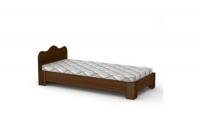Кровать 100 МДФ Компанит