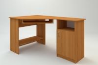 Стол компьютерный СУ-13 МДФ Компанит
