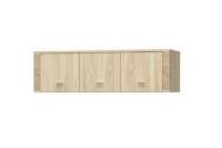 Надставка шкафа 3Д3Ш Гресс Мебель-Сервис