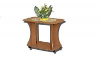 Журнальный столик Тюльпан 2 Сокме