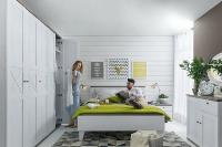 Спальня Тина Гербор