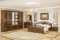 Спальня Алабама Мебельсервис