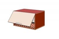 Модуль №16 BC 600-360 Колор-MIX