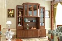 Гостиная Эко-1 Мебель-Сервис