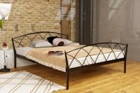 Кровать JASMINE ELEGANCE Метакам