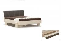 Кровать Кантри Мебель-Сервис