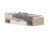 Кровать 900 Типс