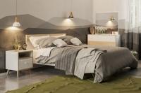 Спальня Эрика