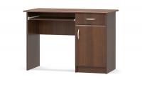 Стол письменный однотумбовый  Мебель-сервис