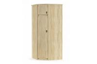 Шкаф угловой 930x930 Валенсия Мебель-Сервис
