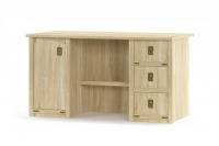 Стол письменный 1Д3Ш Валенсия Мебель-Сервис