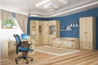 Детская Валенсия - 2 Мебель-сервис