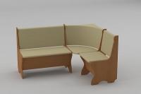 Кухонный диван Канада Компанит
