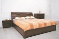 Кровать Марита N с подъёмным механизмом Олимп