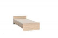 Кровать LOZ90 Непо