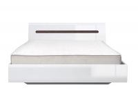 Кровать LOZ/160 с подъемным механизмом Ацтека