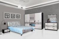 Спальня Бася Нова (Нейла)