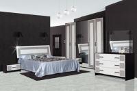 Спальня Бася Нова (Олимпия)