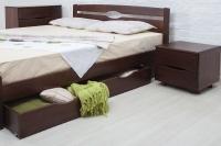 Кровать Нова с ящиками Олимп