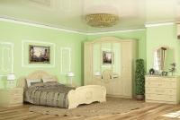Спальня Барокко светлая