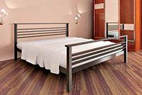 Кровать LEX Метакам