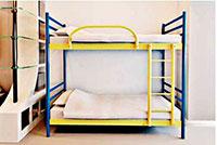 Кровать двухъярусная FLY DUO