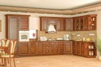Кухня Франческа Мебельсервис