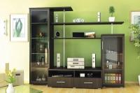 Гостиная Нео-1 Мебель-сервис