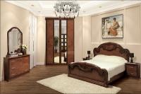 Спальня Опера орех